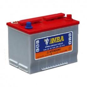 Batería Tracción NBA 2TG12N 12V 75Ah