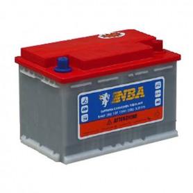 Batería Tracción NBA 3LT12N 12V 72Ah