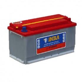 Batería Tracción NBA 4LT12N 12V 96Ah