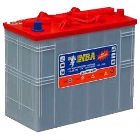 Batería Tracción NBA 4TG12NH 12V 157Ah
