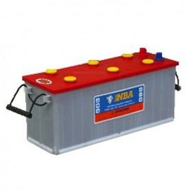 Batería Tracción NBA 6TG12N 12V 167Ah