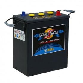Batería Tracción NBA MAXXIMA 6V 250Ah