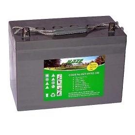 Batería Haze Gel HZYEV1255 12V 53Ah