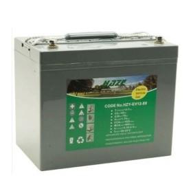 Batería Gel Haze HZYEV1280 12V 80Ah