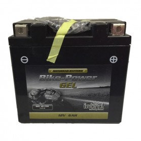 Batería Moto GEL YTZ7S 12V 6A 120EN