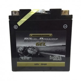 Batería Moto GEL 12N94B1 12V 9A 170EN