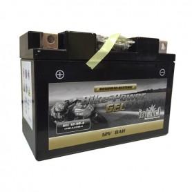 Batería Moto GEL YT9B4 12V 8AH 170EN