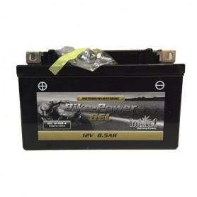 Batería Moto Intact Gel YTZ10S/YT10B4 12V 8,5A 200EN