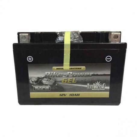 Batería Moto GEL YTX12ABS 12V 10AH 210EN