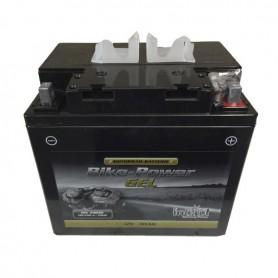 Batería Moto Intact Gel 53030 12V 30AH 400EN