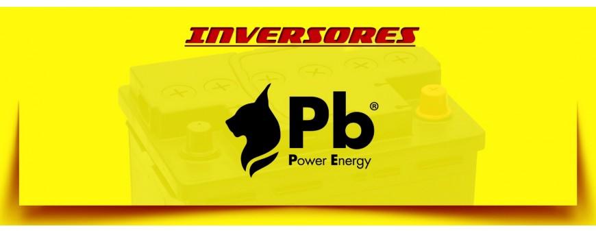 Comprar Inversores de Voltage. Inversores Solares en Barcelona