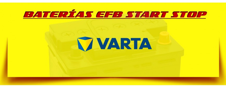 Comprar Batería Nissan Qashqai. Batería Varta N72 12V 72AH en Barcelona. Montaje Gratuito.