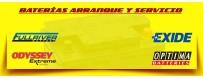 * BATERÍAS PARA BARCOS * Comprar las Mejores Baterías para Barcos en Barcelona